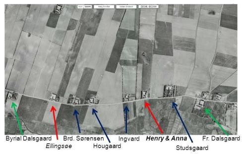 Knudstrup map2