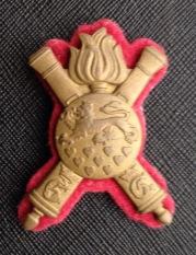 regimentsmærke