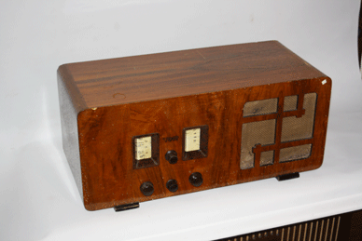 TO-R radio