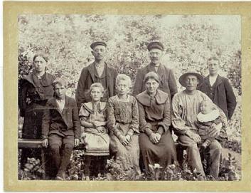 Vårst ca 1894
