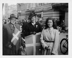 Esbjerg 1945-2