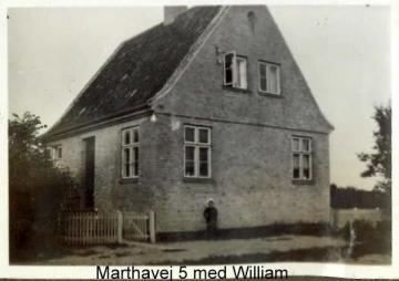 Marthavej