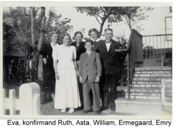 Ruths konfirmation