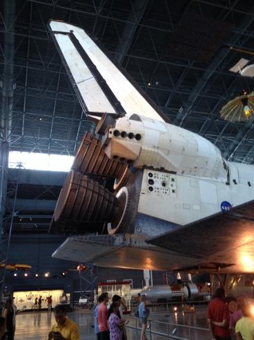 Space Schuttle 2