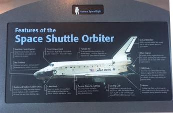 Space Schuttle Orbiter