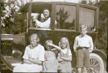 Christian bil Nykøbing Falster