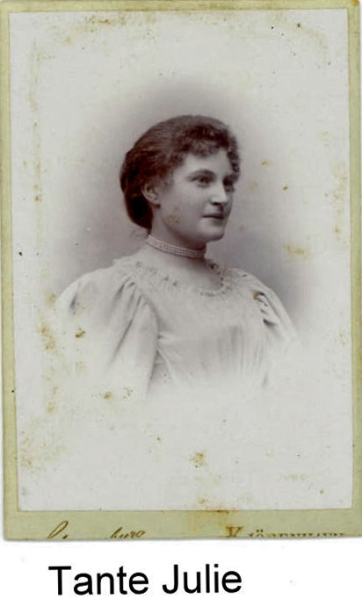 Tante Julie