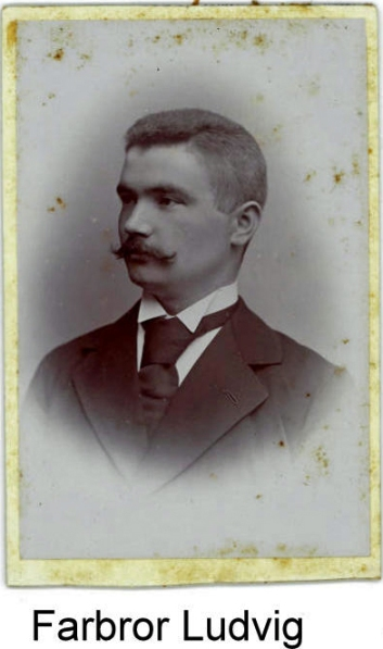 Farbror Ludvig