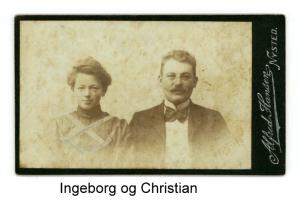 Ingeborg Christian