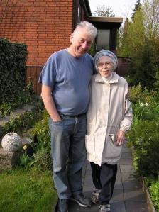 Mig og min svigermor - 2007