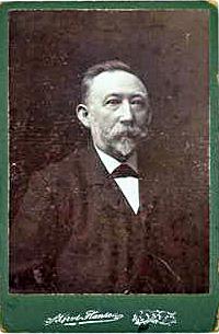 Mads Ludvig Nielsen - Emrys far