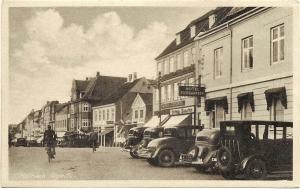 Postgården Holbæk
