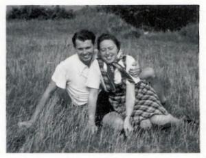 Ruth & Aage (2)