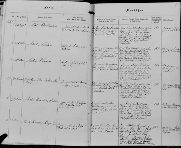 Bedstefar 4 dec 1869-1