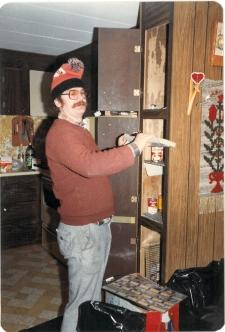 Willem pynter til Jul