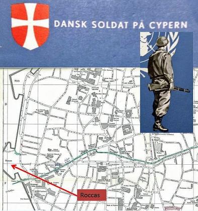 Dansk soldat på Cypern2