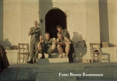 Jul 1964 - Benny Rasmussen