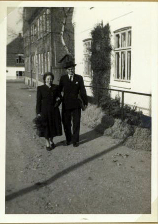 Ruth og Aage