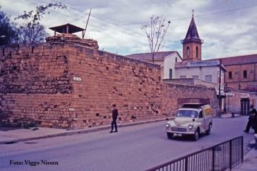 Viggo Nissen Paphos gate2