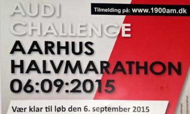 Aarhus Halvmarathon