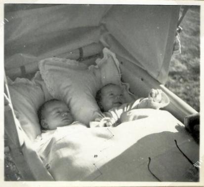 Tvilligerne i barnevogn