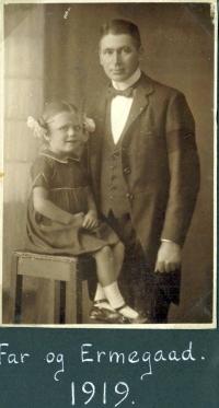 Ermegaard og Emry