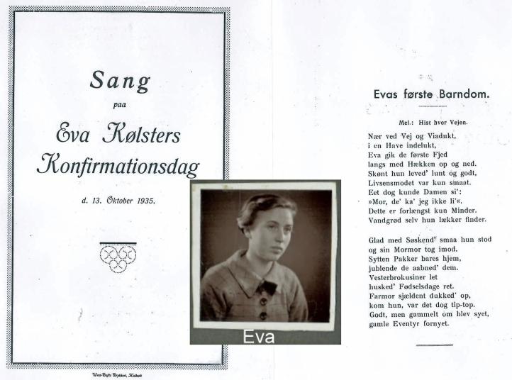 Evas konfirmation1