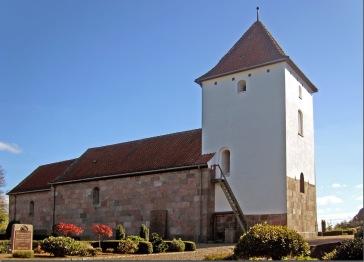 Gislum kirke
