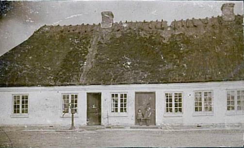Landsbyskolen Måreskov på Fyn