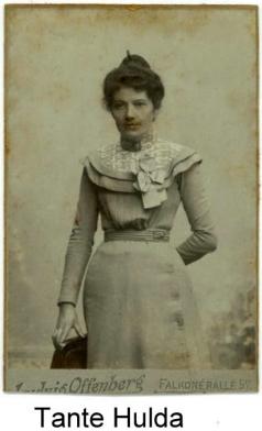 Tante Hulda