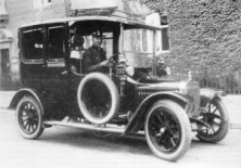 Taxa a la 1920