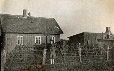 Vogterhuset