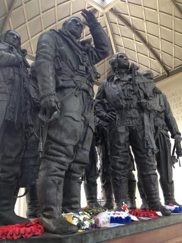 Memorial - Bomber Command