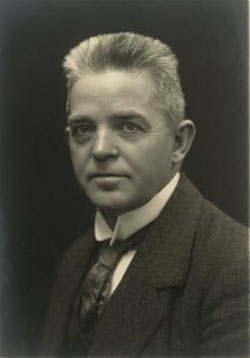 Carl Nielsn