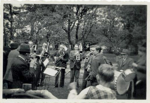 De fynske musikanter