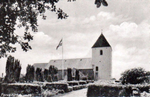 Farsø church