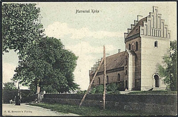 Herrested kirke