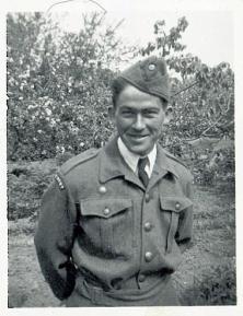 William militærmusiker