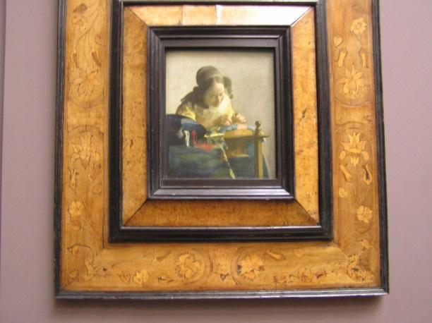 Paris 2011 Vermeer
