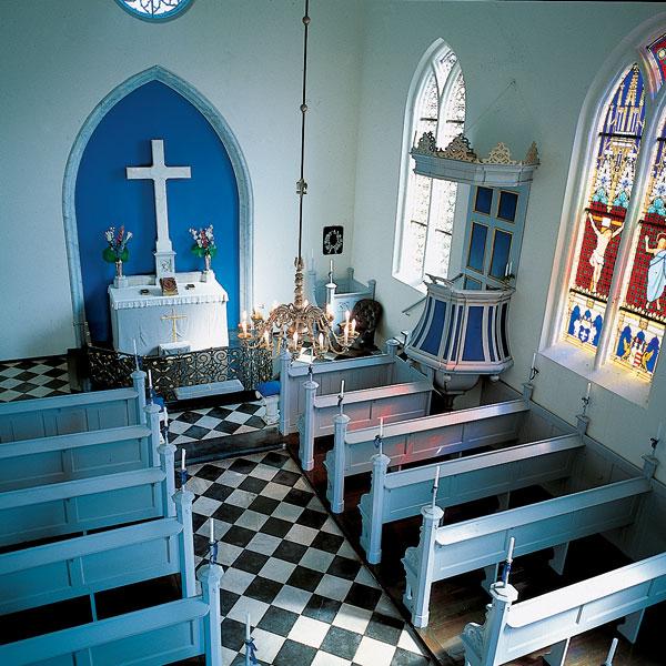 Ravnholt kapel