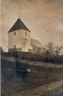 Ullits Church