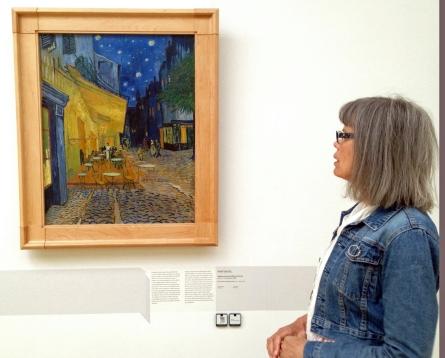 Van Gogh - Kruller Muller