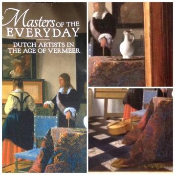 Vermeer nr 13-1