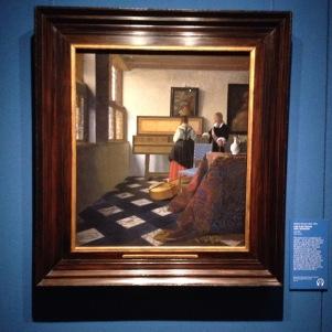 Vermeer nr 13-2