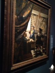 Wien 2013 Vermeer 1