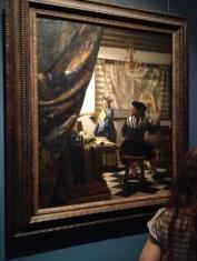 Wien 2013 Vermeer 2