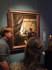 Wien 2013 Vermeer 3