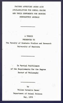 Forsiden Af Willems PhD Thesis