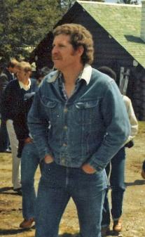 Jim Delfino