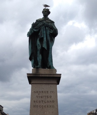 Georg 4